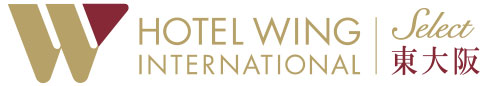 Hotel Wing International Select Higashi Osaka