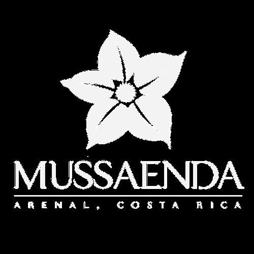 Mussaenda, Arenal