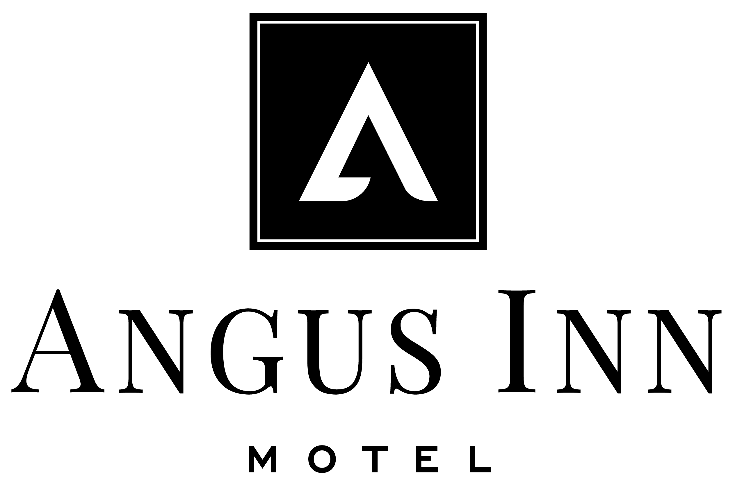 Angus Inn Motel