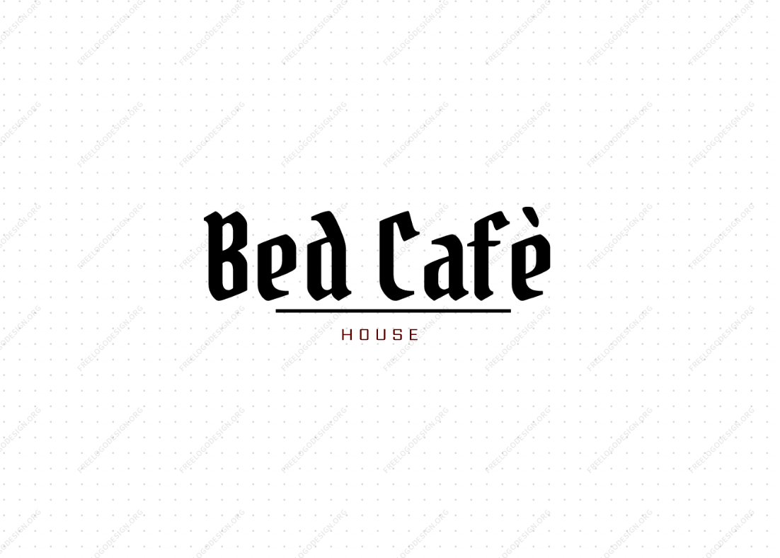 Bed Cafe