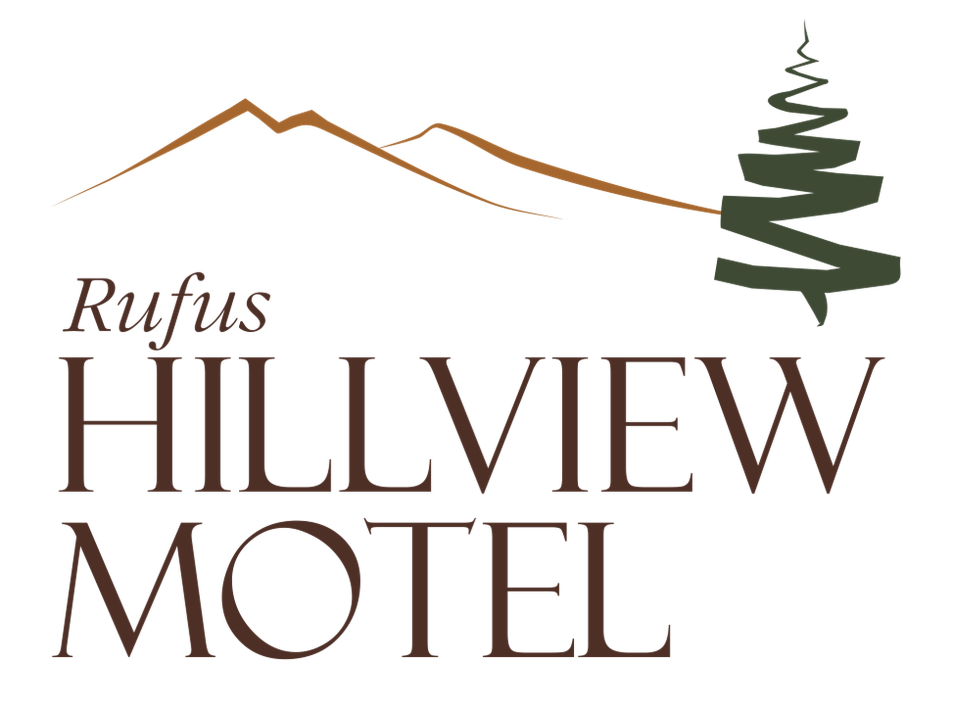 Rufus Hillview Inn