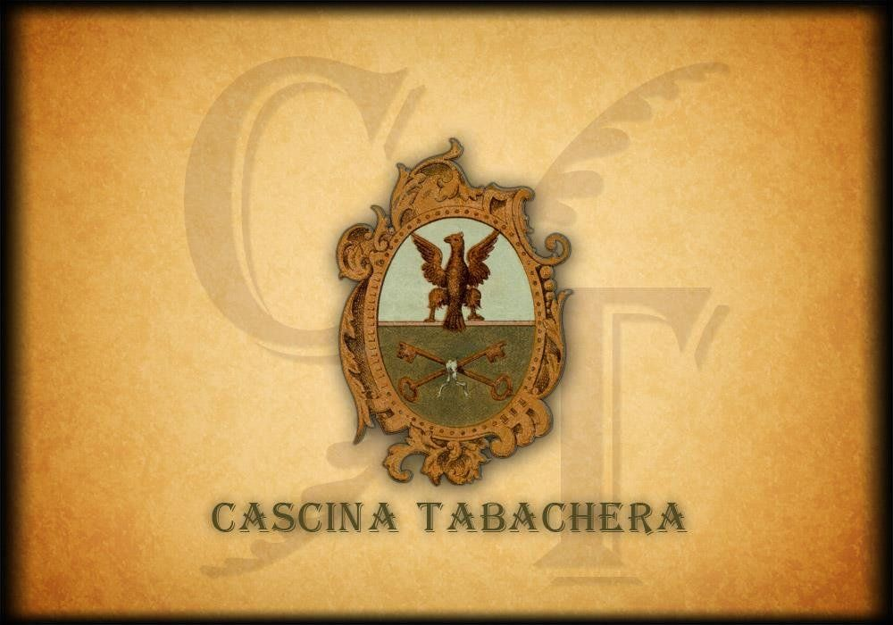 CASCINA TABACHERA x10 Vineyard House - GARDA LAKE