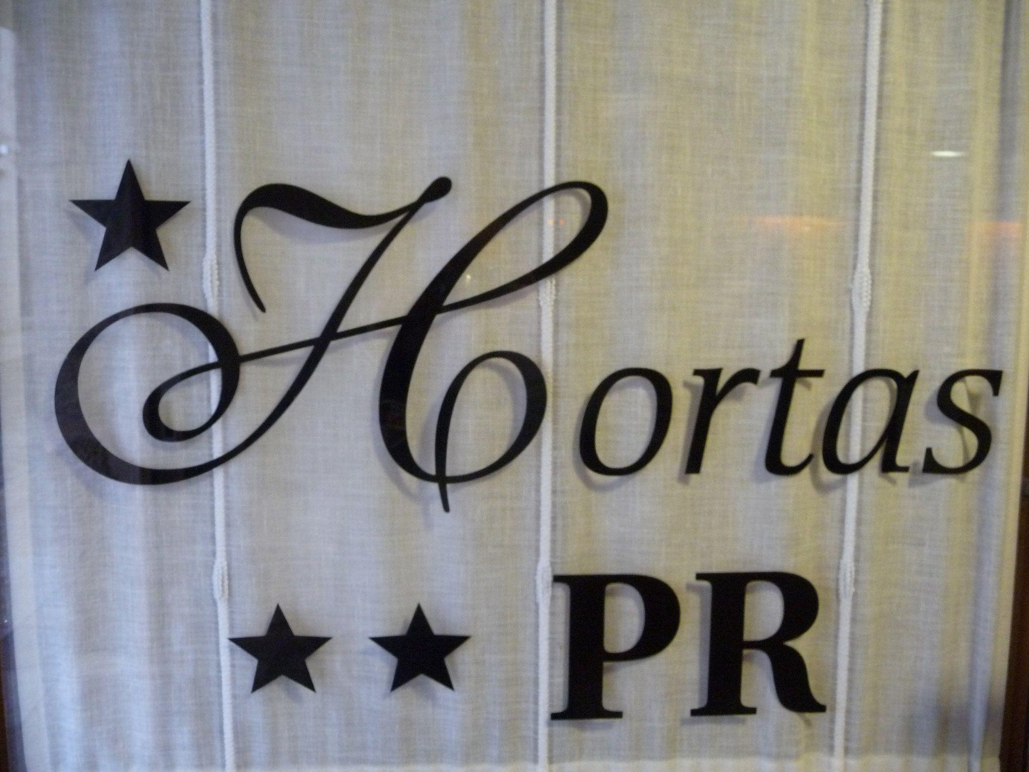 奥塔P.R.酒店