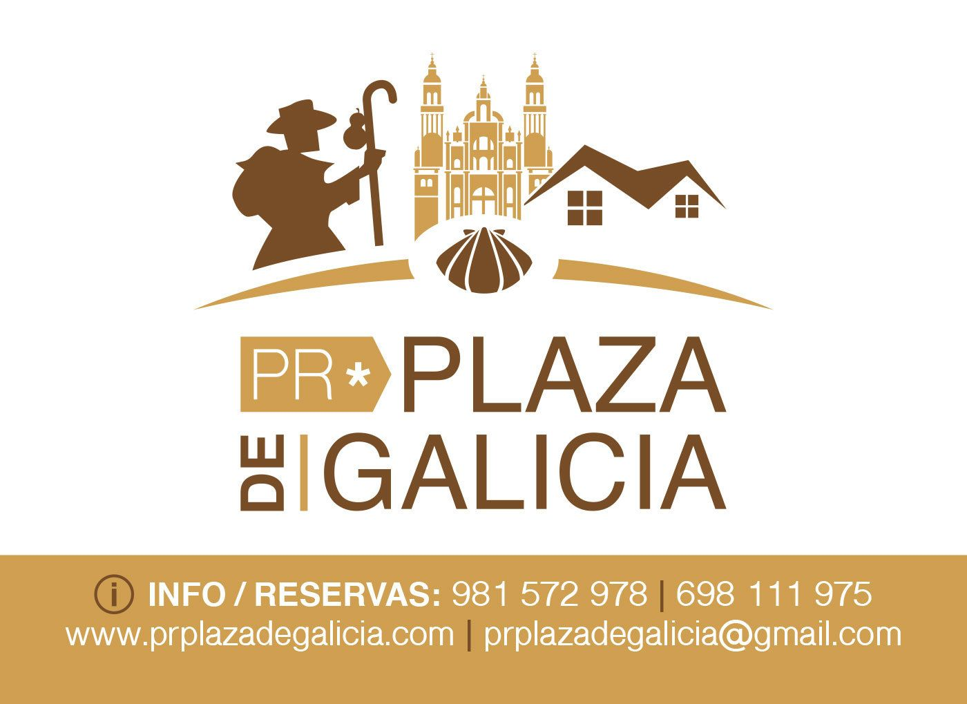 PR プラサ デ ガリシア