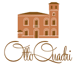 Bed & Breakfast OttoQuadri