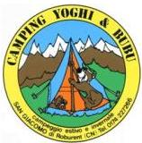 Camping Yoghi e Bubu