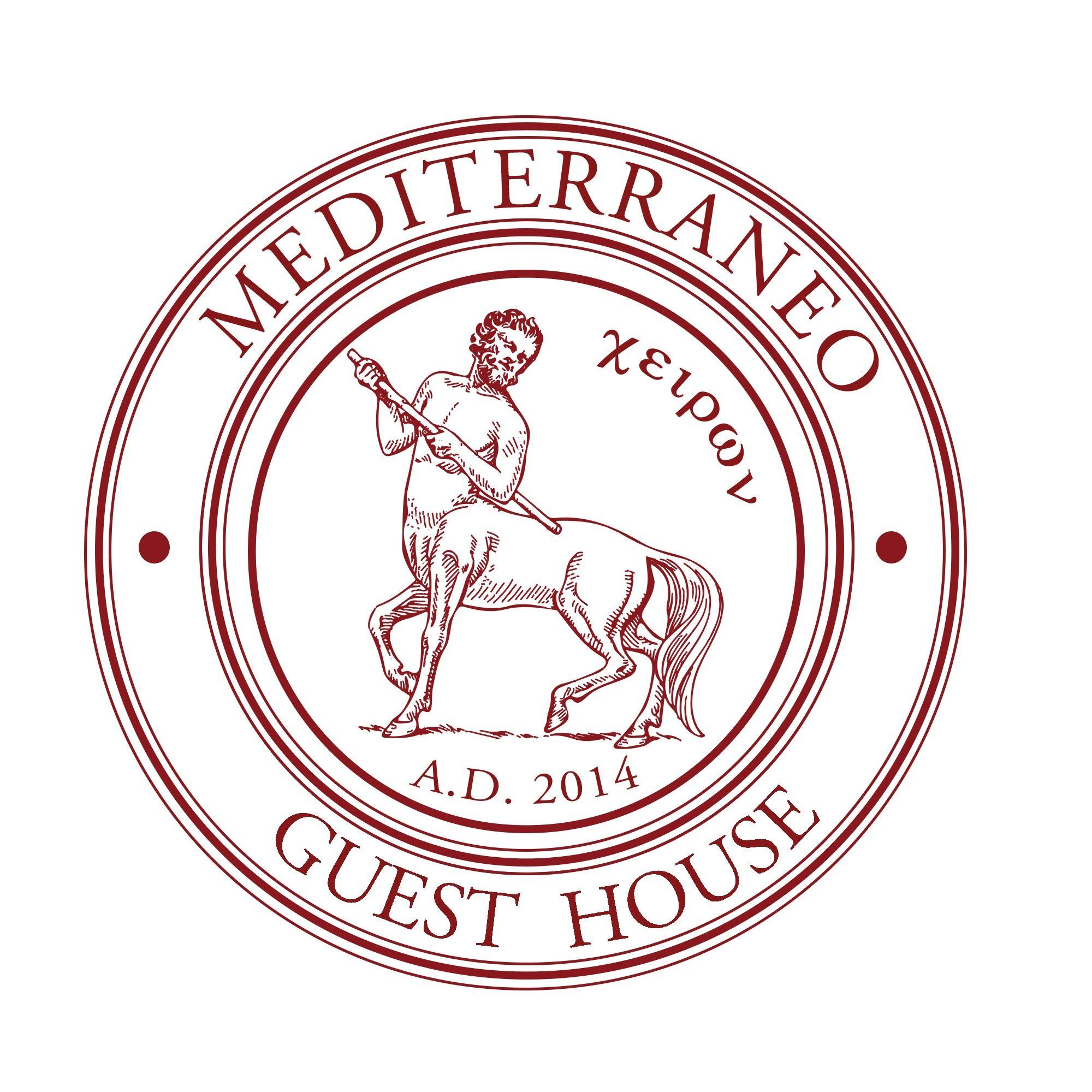 Mediterraneo Guesthouse