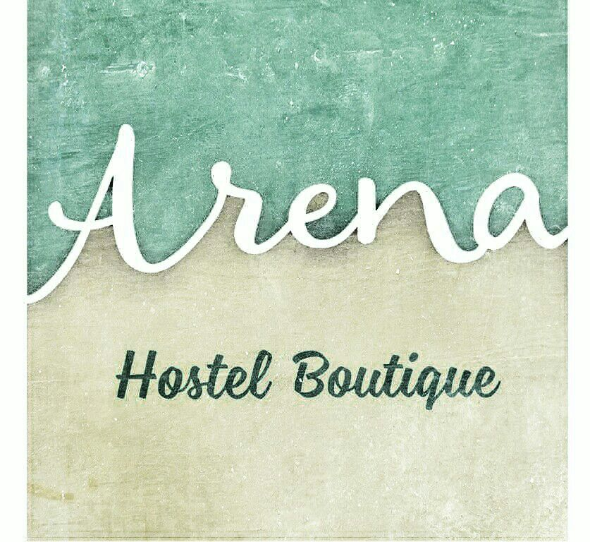 Arena Hostel Boutique