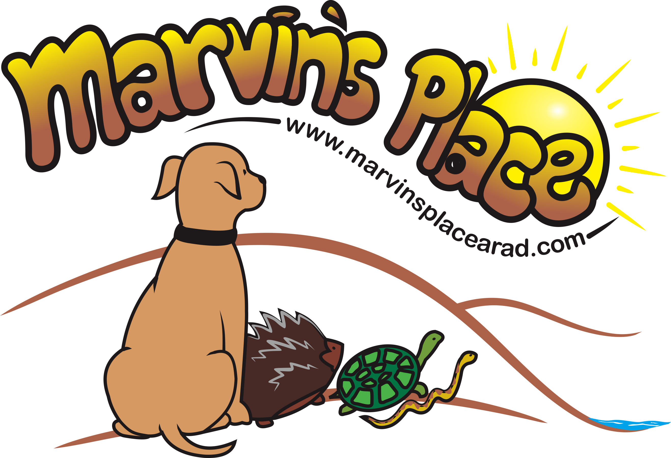 Marvin's Place