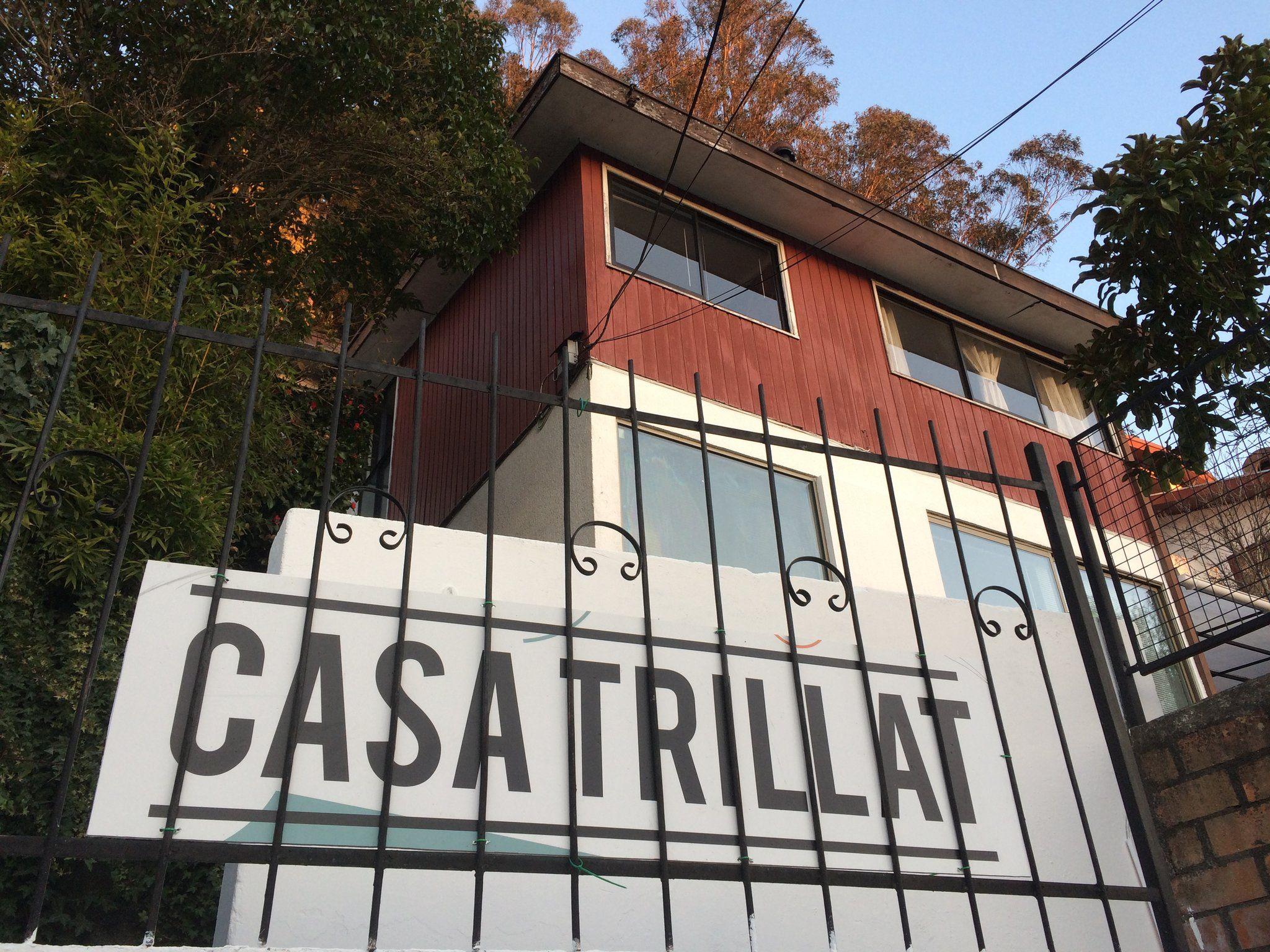 Casa Trillat