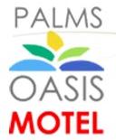 棕榈树绿洲汽车旅馆