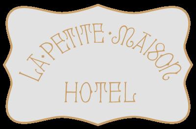 ホテル ラ プティット メゾン