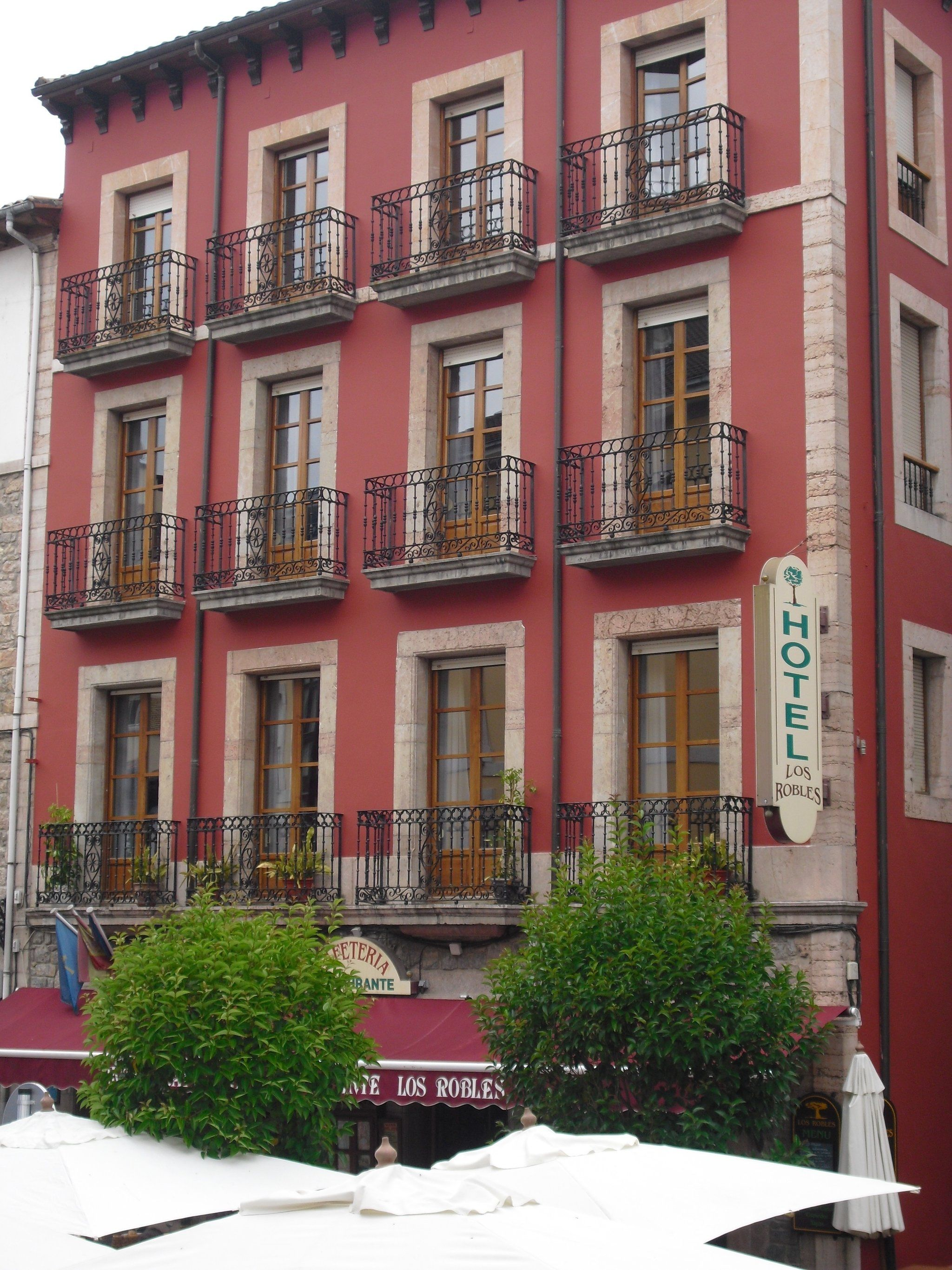 罗斯罗布雷斯酒店