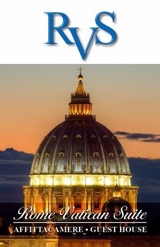 羅馬梵蒂岡套房酒店
