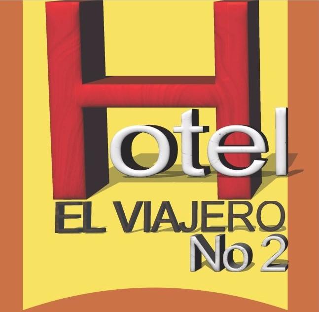 Hotel El Viajero #2