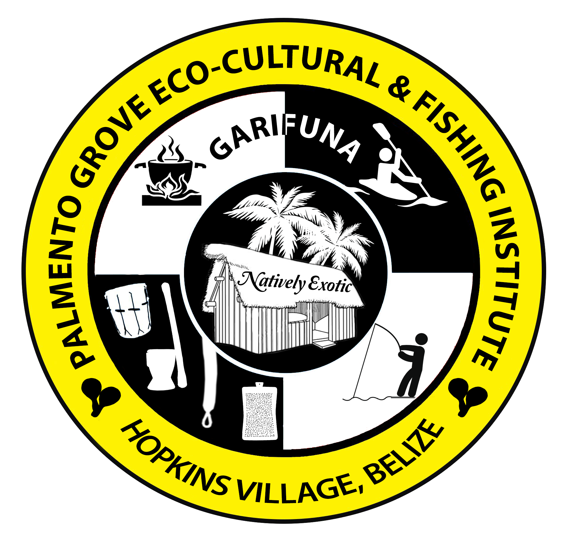 Palmento Grove Garifuna Eco-Cultural & Fishing Institute