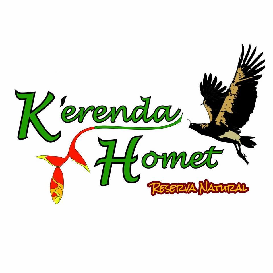 Fundo Refugio K'erenda Homet