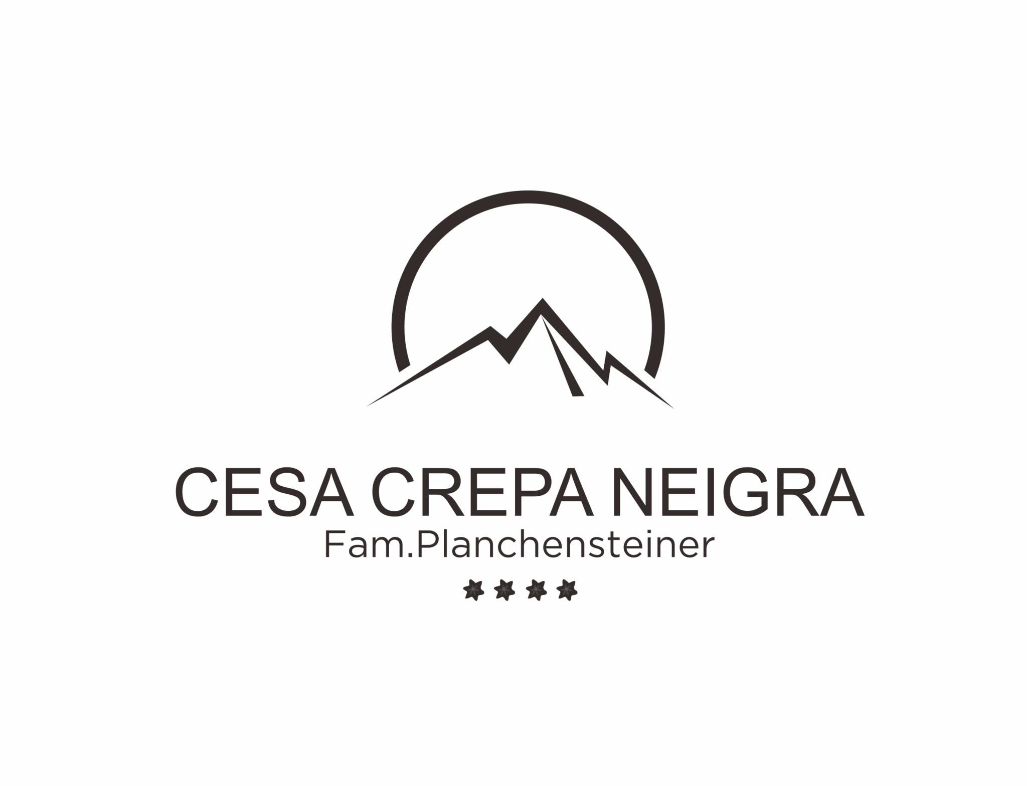 Appartamenti Cèsa Crepa Neigra