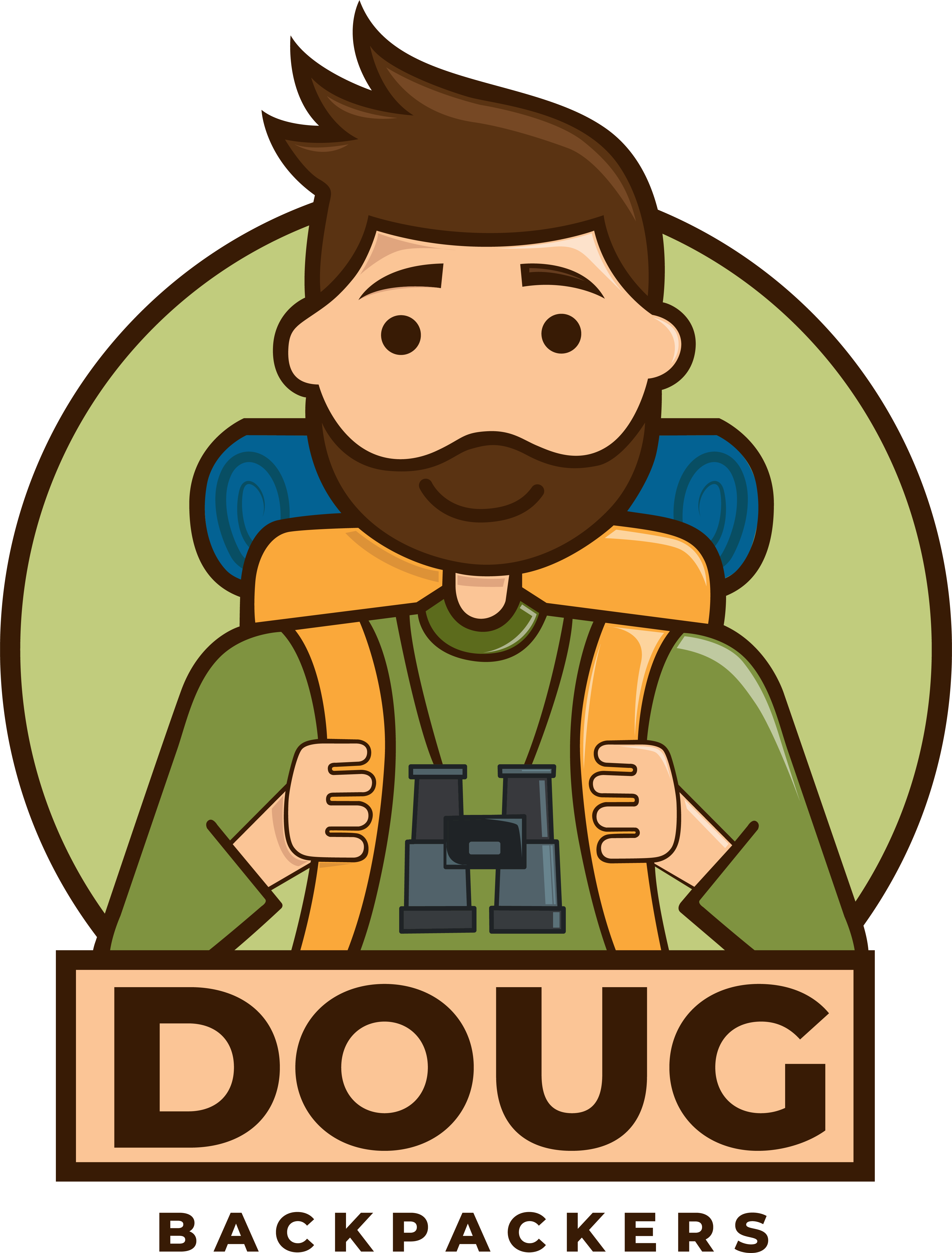 Doug Backpackers