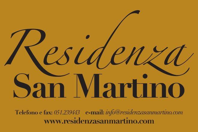 レジデンツァ サン マルティーノ