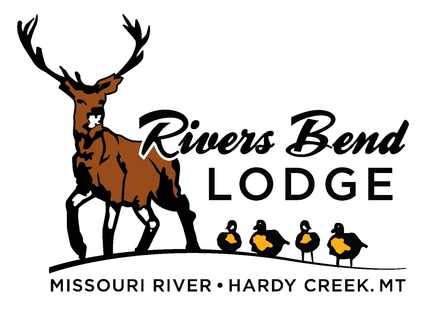 River's Bend Lodge