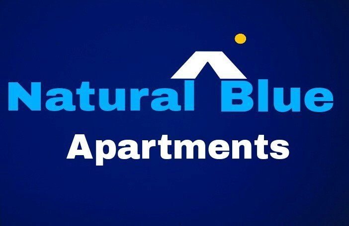 Natural Blue Apartments