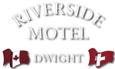 Riverside Motel Dwight