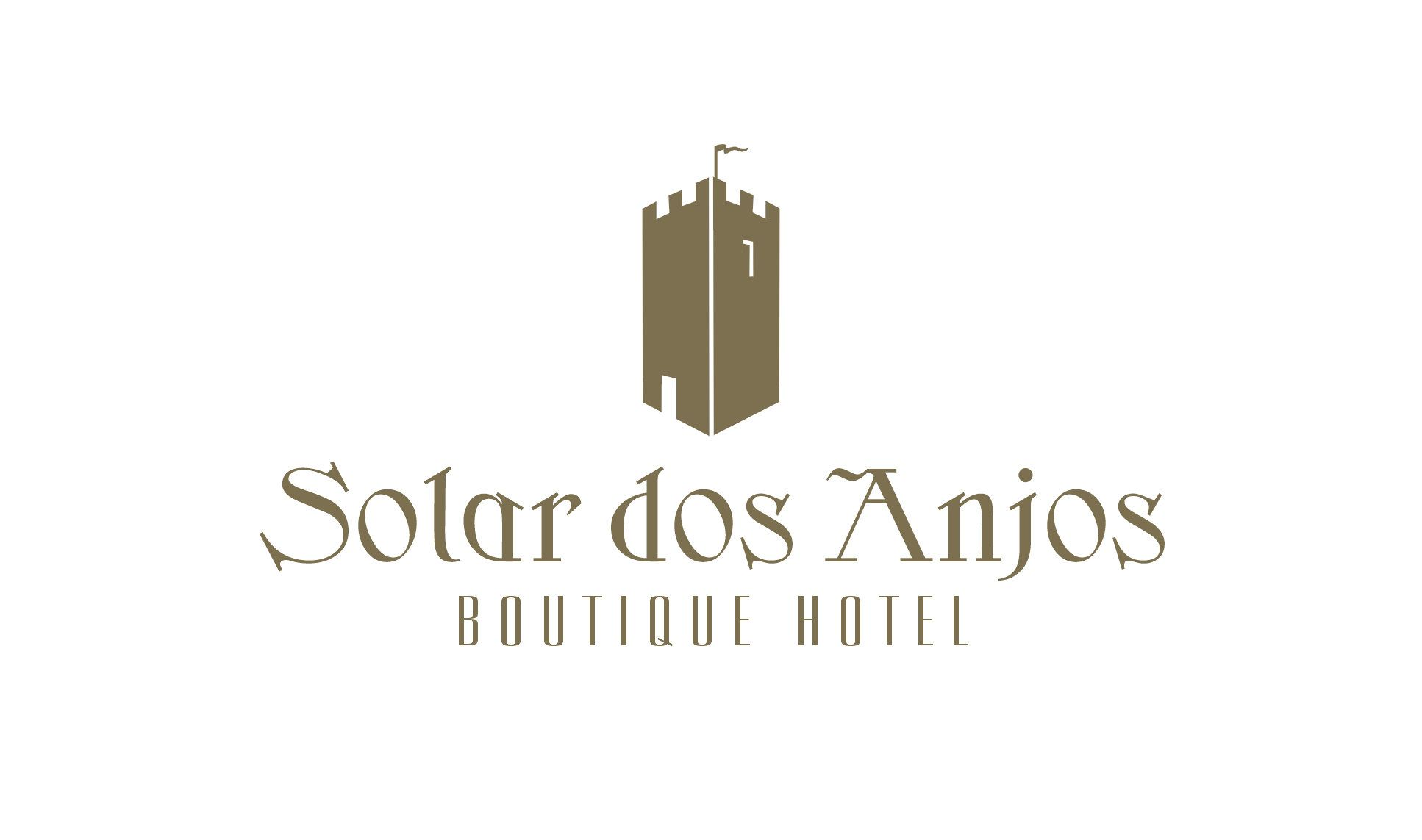 Boutique Hotel Solar Dos Anjos