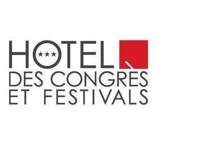Hôtel Des Congrès Et Festivals