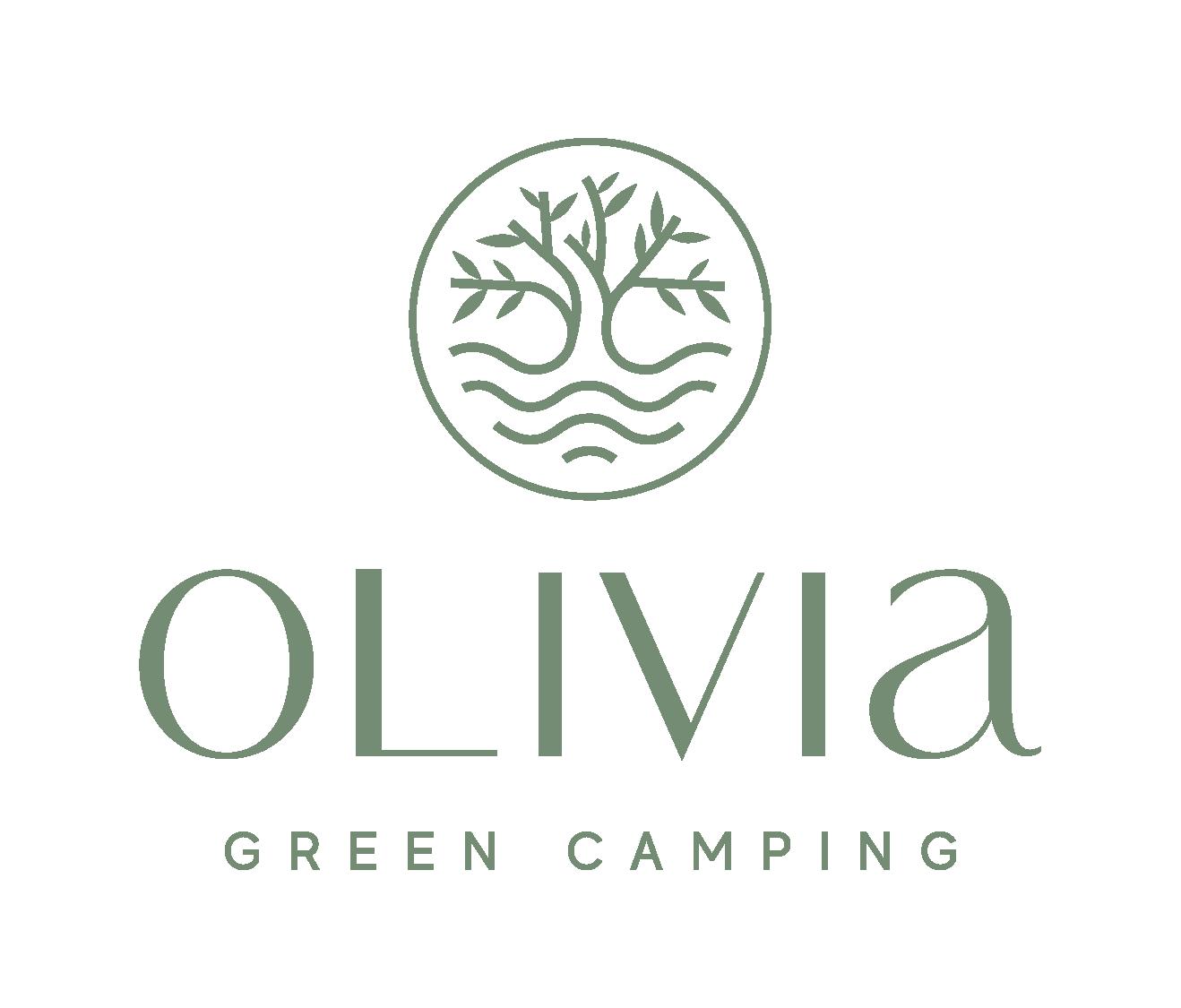 Olivia Green Camping