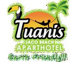 Tuanis Aparthotel