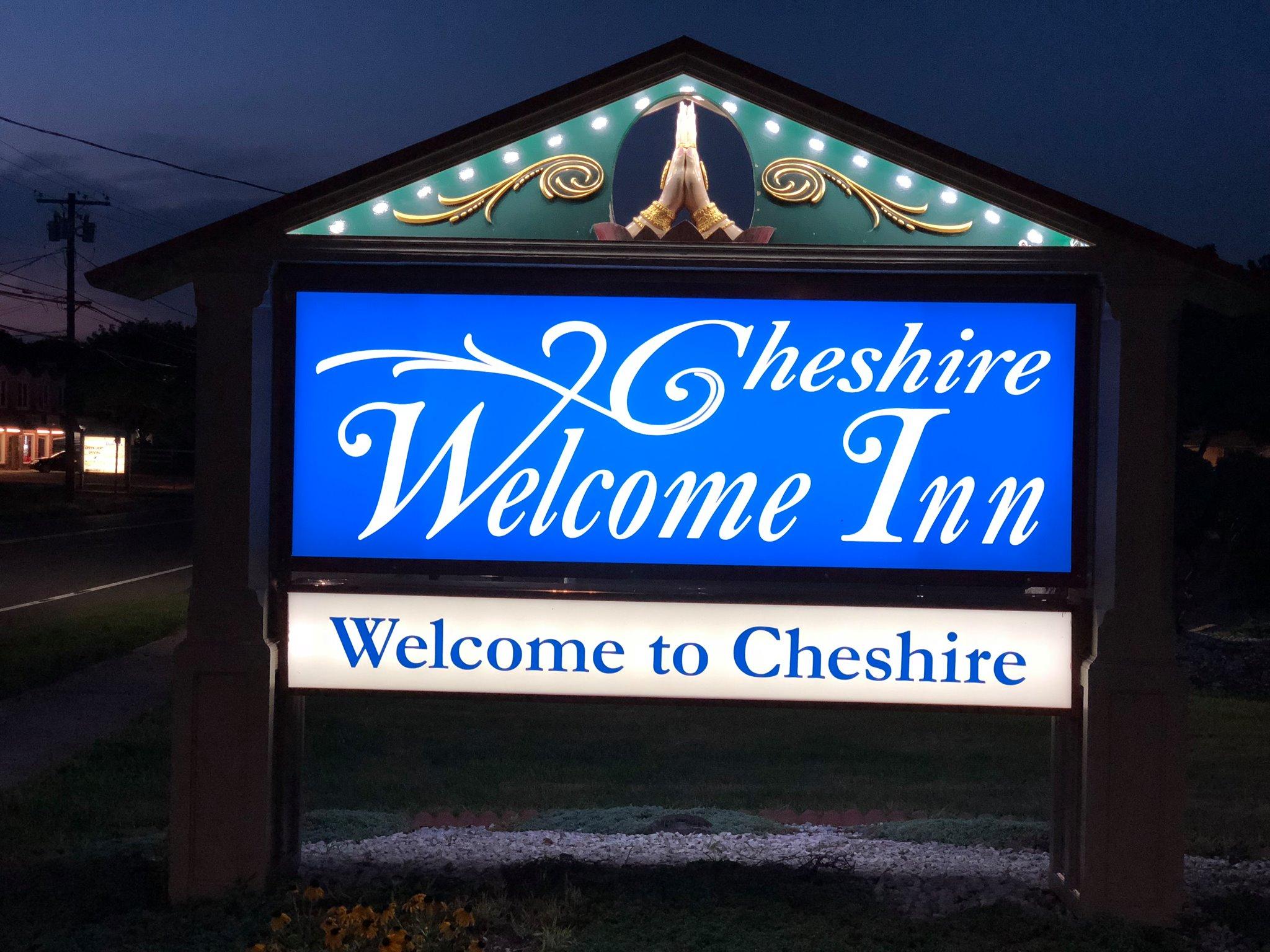 Cheshire Welcome Inn