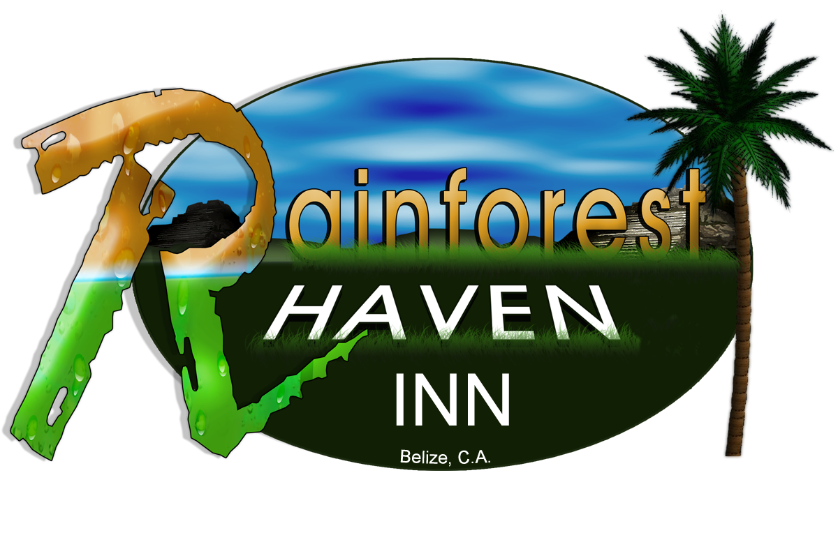 Rainforest Haven Inn