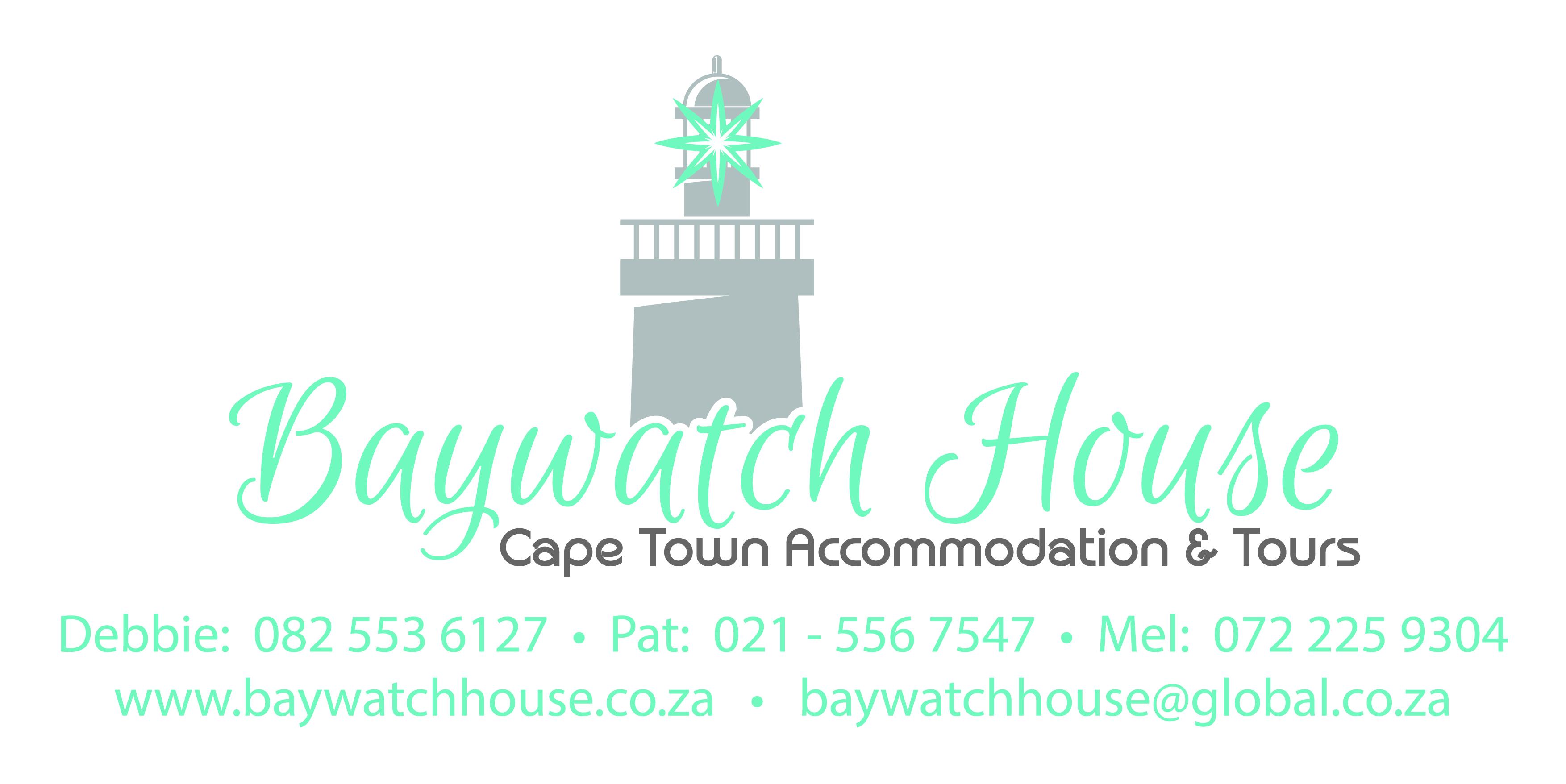 Baywatch House