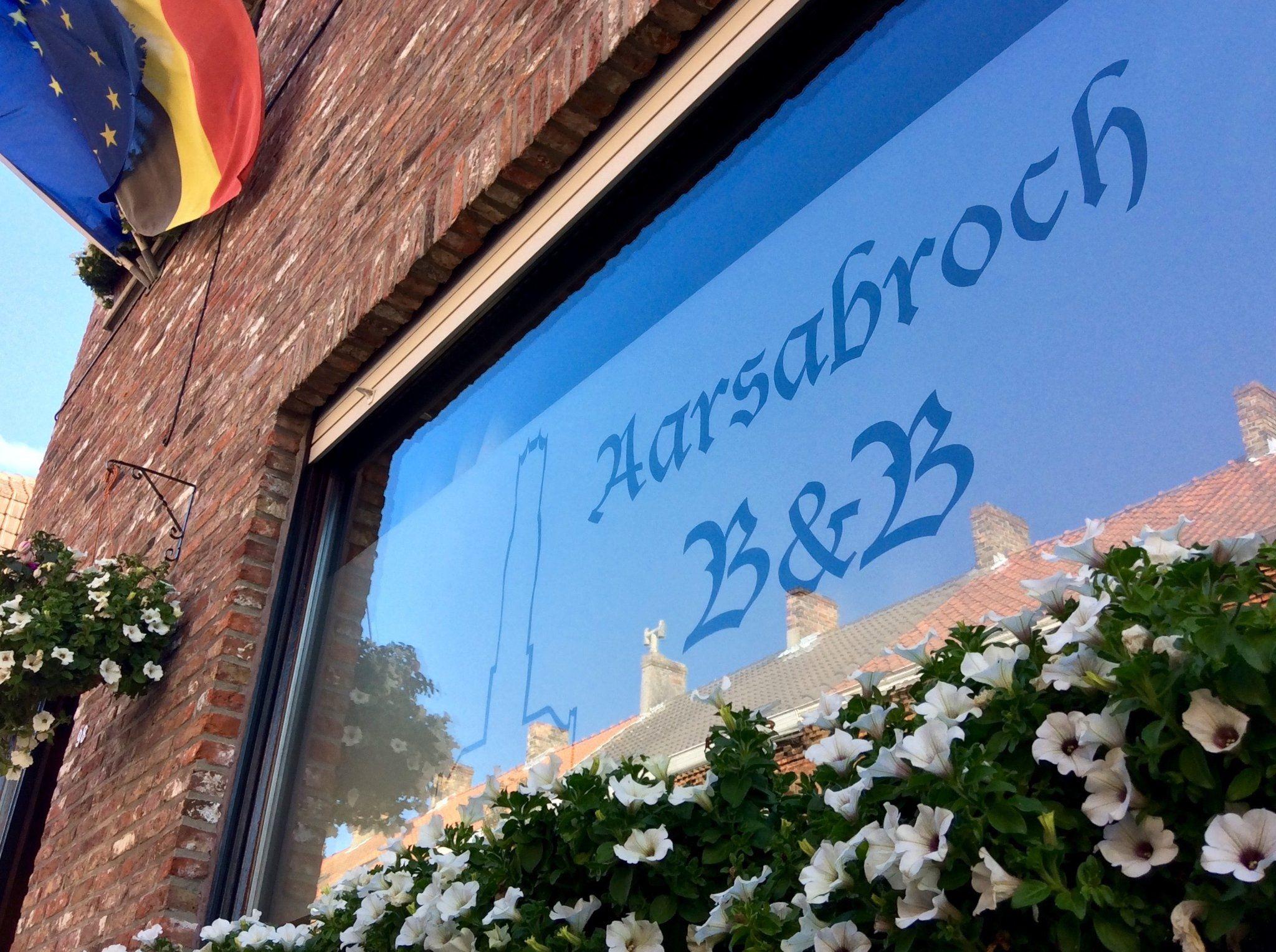 B&B Aarsabroch