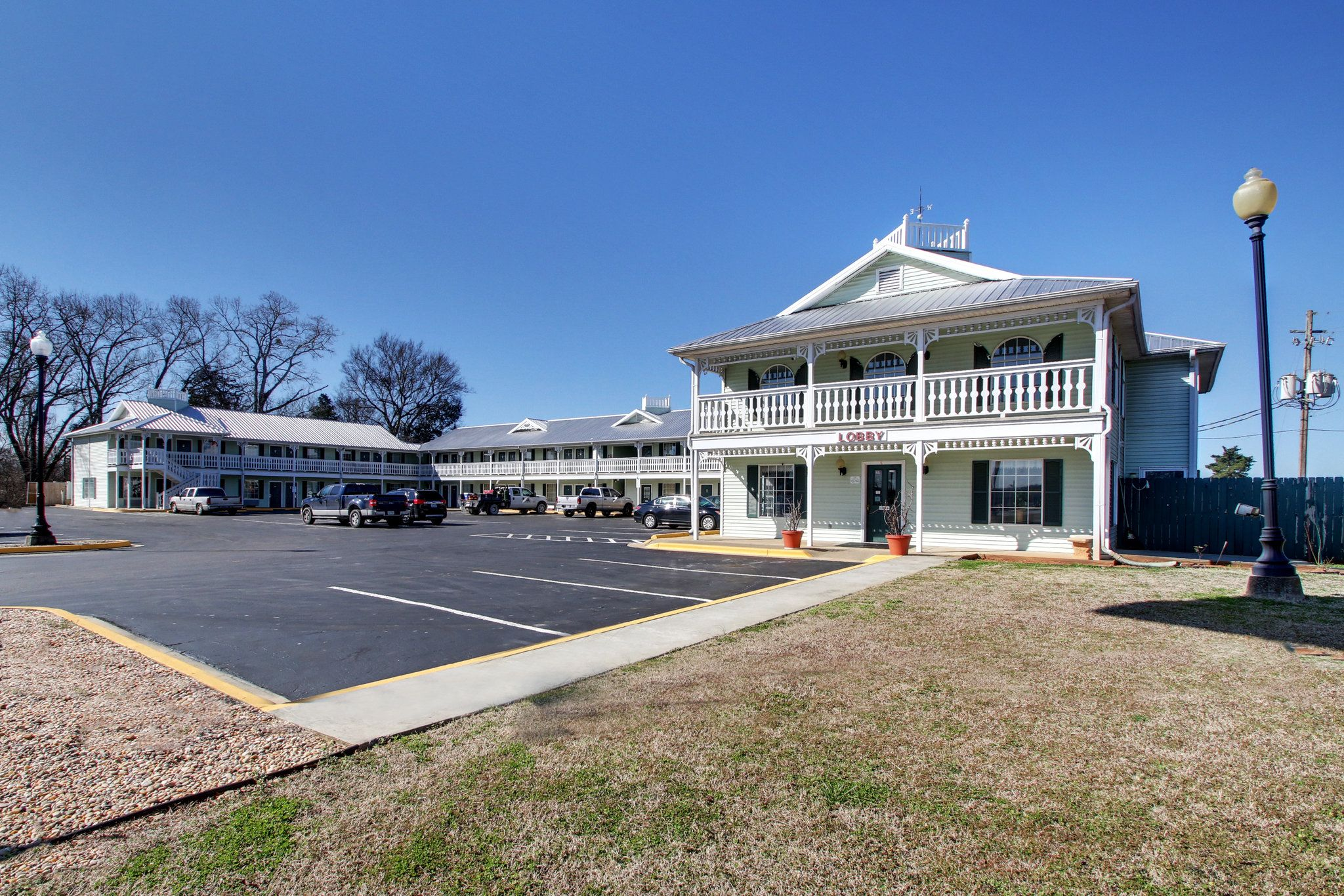 Key West Inn Tuscumbia