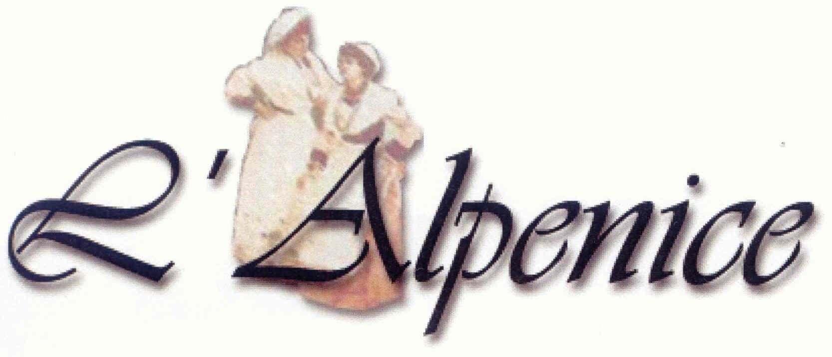 L'Alpenice Bioagriturismo