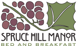 Spruce Hill Manor Bed & Breakfast