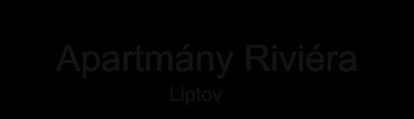 Apartmány Riviéra - Liptov
