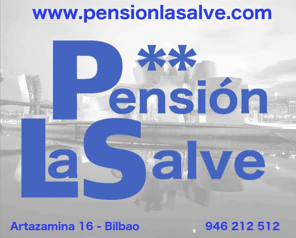 Pensión La Salve