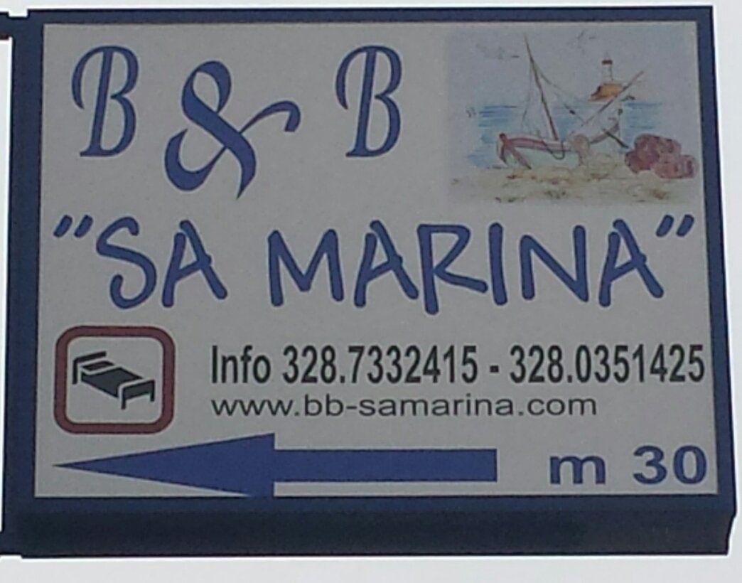 Sa Marina