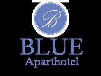 藍色公寓式酒店