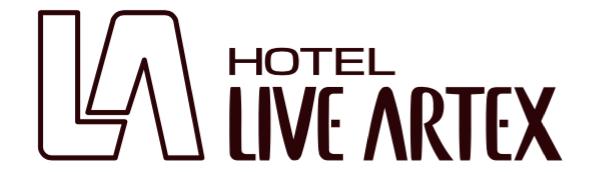 Osaka Hotel Live Artex