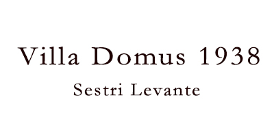 Villa Domus 1938