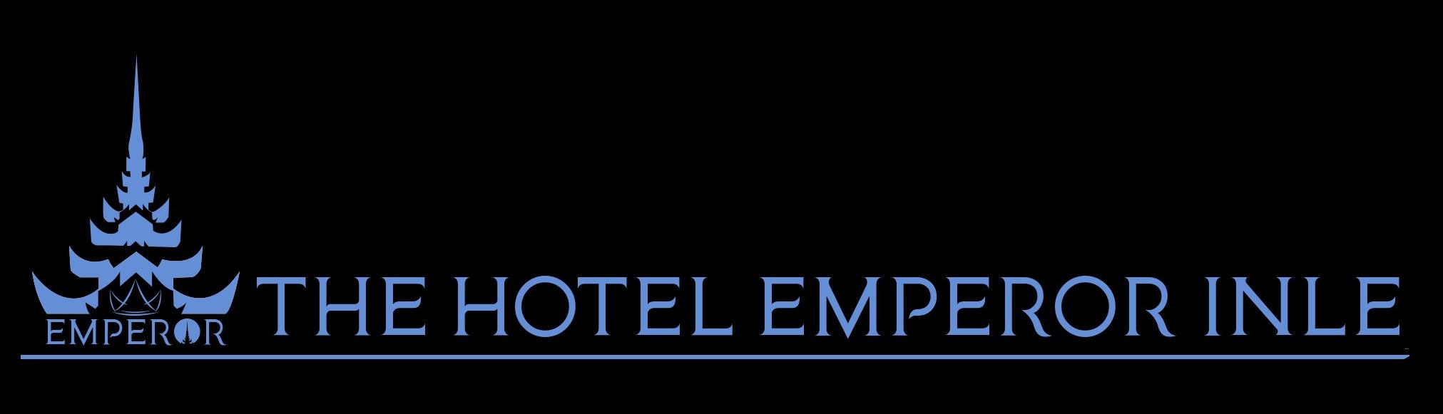 The Hotel Emperor-Inle