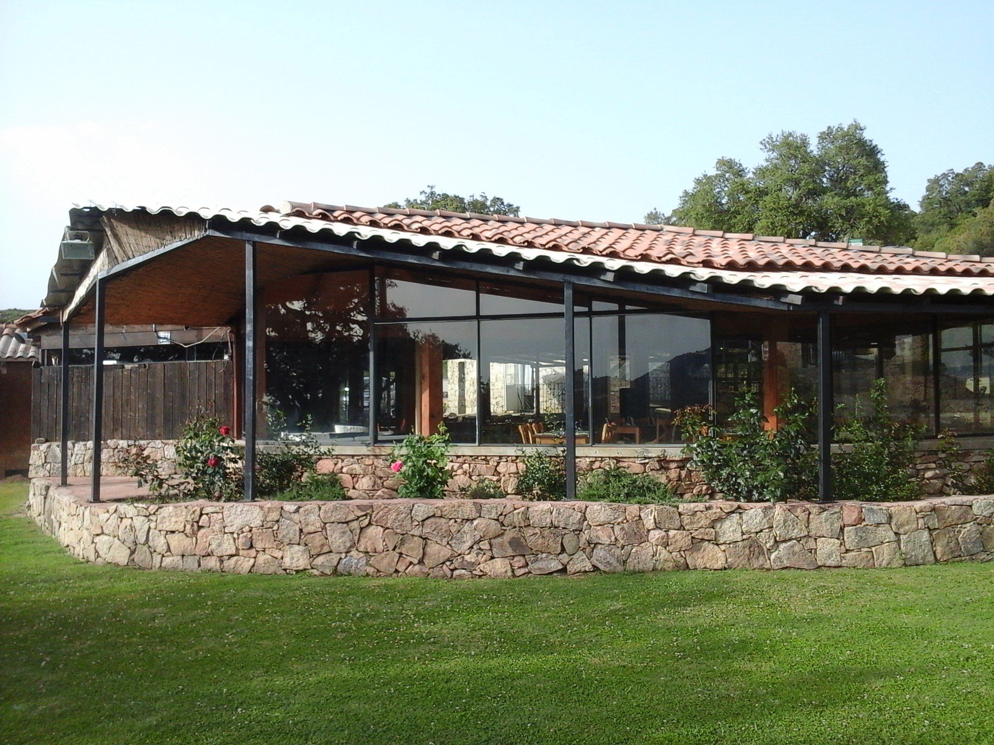 阿薩里瓦移動之家露營地