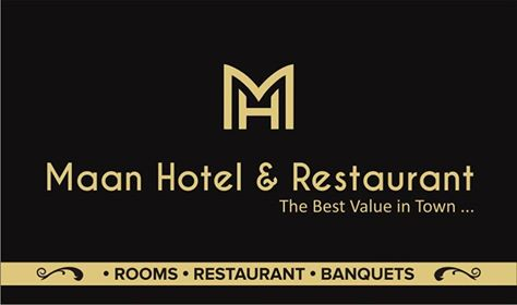 Maan Hotel And Restaurant