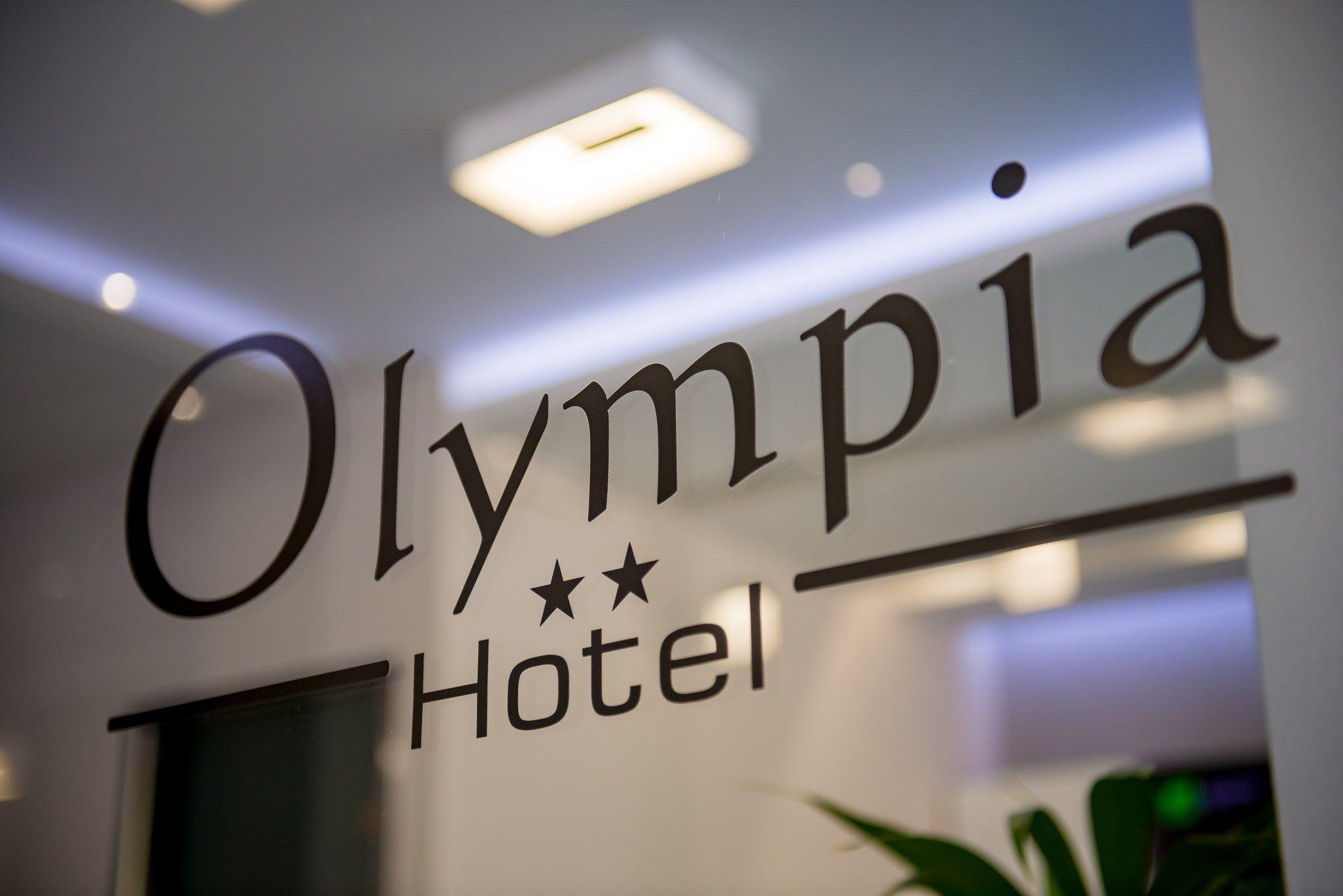 奥林匹亚酒店