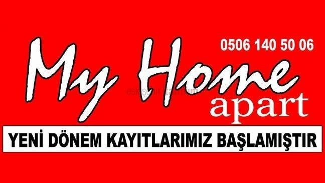 My Home Kiz Aparti