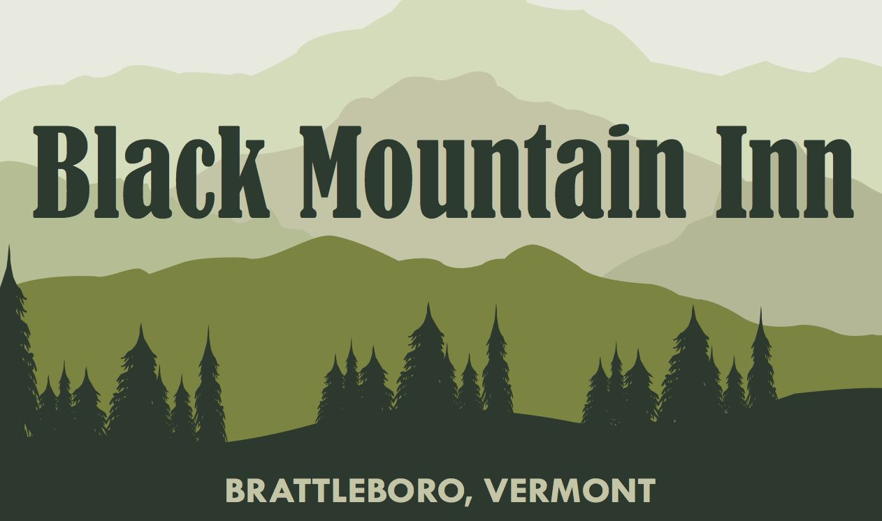 The Black Mountain Inn